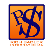 Rich Sadler International Logo